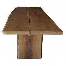 Tavolo in quercia antica