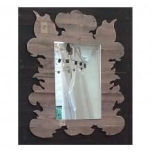 Specchio sfuocato