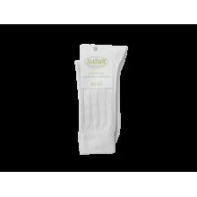 120 - Pesante cotone naturale corto