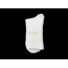 130 - Spugna cotone naturale corto