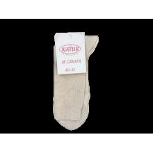 600 – Calzino corto Leggero 70 % cotone biologico, 30% Canapa