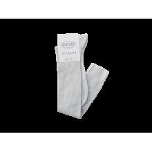 605 – Calzino Leggero lungo 70% cotone biologico, 30% Canapa