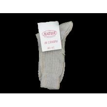 711 – Scarpina 95% Canapa 5% Cotone