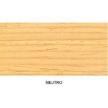 Unico - Protettivo per legno impregnante neutro o colorato