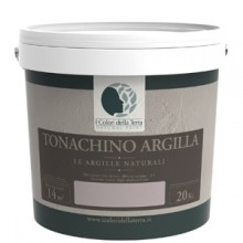Tonachino Argilla BIANCA