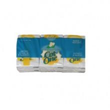 Confezione da 6 pacchetti di fazzoletti - Cot-one fazzoletti bio in cotone
