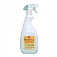 Sgrassanetto detergente