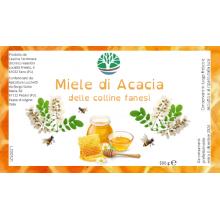 Miele di Acacia 1kg