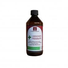 Igienizzante tessuti Confezione 500 ML olii essenziali e sali minerali
