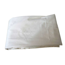 Coprimaterassi - cotone naturale - aromateraphy - tela cotone biologico