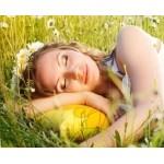 Cuscineria erbe aromatizzate naturali