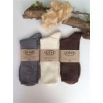 Tessuto di lana 100% e alpaca